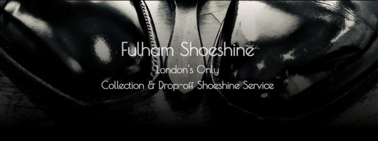 fulham shoeshine